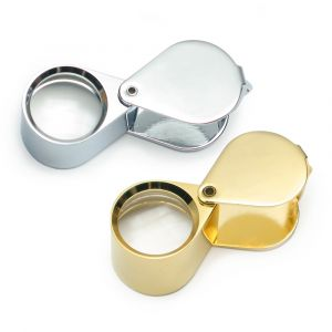 10X Imported Triplet Magnifiers