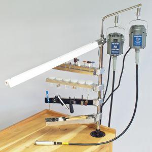 Foredom Flexshaft Hanger Bench System