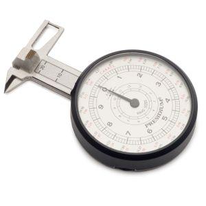 Presidium Stone / Pearl Gauge & Weight Estimator