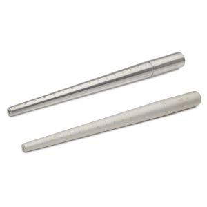Aluminum Ring Sticks