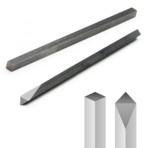GRS Tungsten Carbide Square Graver Blanks