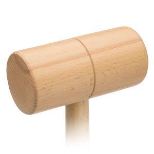 Economy Wood Mallet