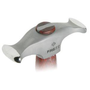 Fretz HMR-8 Jewelers' Narrow Raising/Embossing Hammer