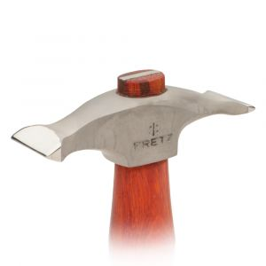 Fretz HMR-12 Jewelers' Texturing Hammer