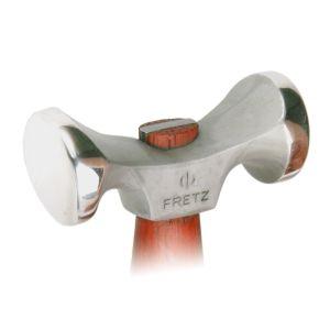 Fretz HMR-19 Janus Chasing Hammer