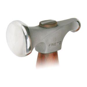 Fretz HMR-17 Modern Chasing Hammer