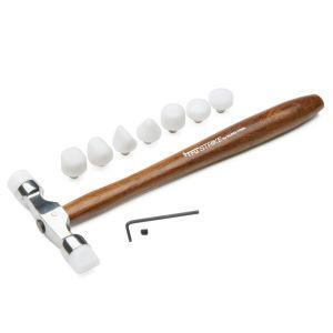 Multi-Face Nylon Forming Hammer