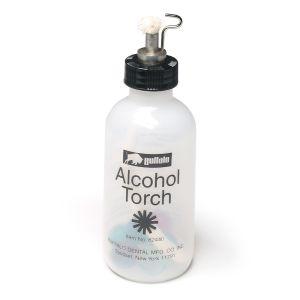 Alcohol Burner