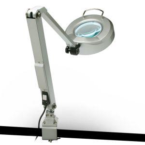 Fluorescent 1.75X Magnifier Light