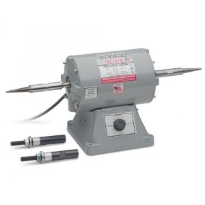 1/2 HP Polishing Motor with Electronic Variable Speed Control