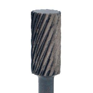 "HSS Large Cylinder Rotary File (1/8"" shank)"