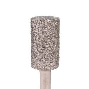 Cylinder Diamond Bur Points