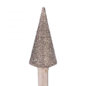 Cone Diamond Bur Points
