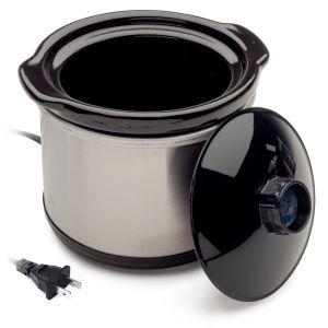 Electric Pickle Pot