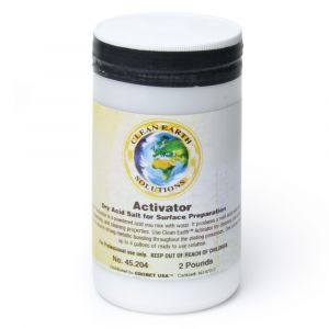 Clean Earth™ Activator, Cyanide Free
