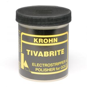 Tivabrite Electro-Cleaning Powder