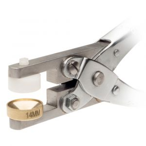 Beadsmith Smart Setter Parallel Pliers