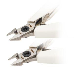 Lindstrom Supreme Series Micro-Bevel & Flush Cutters