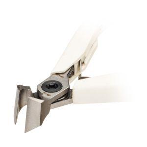 Lindstrom Supreme Series Small Oblique Flush Cutters