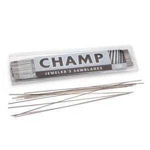 Champ Jeweler's Saw Blades