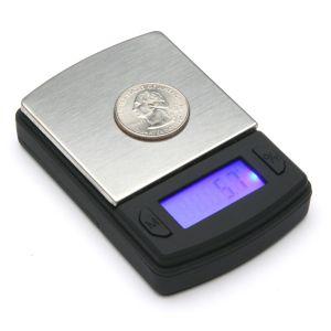 Gemoro Platinum V600M Digital Pocket Scale