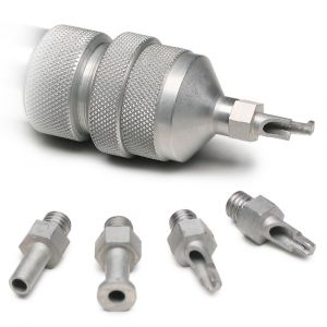 Channel Setting Set for Faro Handpieces