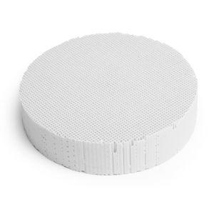 Round Honeycomb Soldering Board