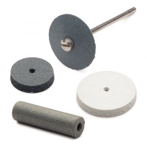 Swifty Initial Polishing Rubberized Abrasives