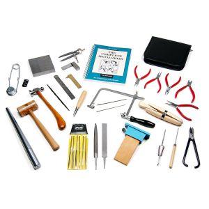 Basic Jewelry Making Tool Kit
