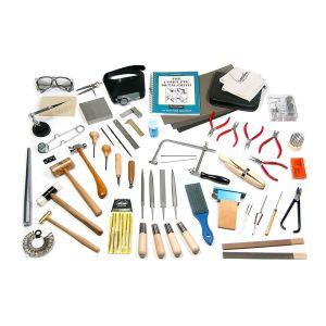 Intermediate Jewelry Making Tool Kit