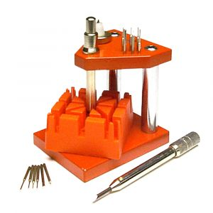 Watch Pin and Spring Bar Remover