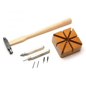 Watch Pin Removing Kit
