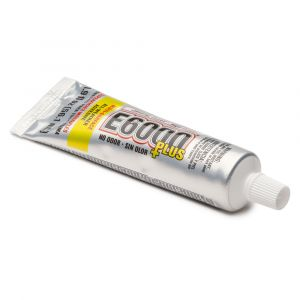 E6000 Plus Adhesive