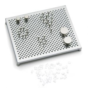 Beadsmith Thing-A-Ma Jig Deluxe Kit