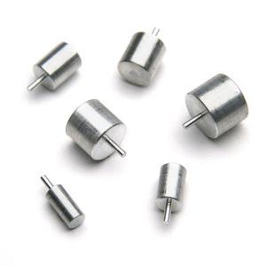 """1/16"""" Aluminum Super Pegs"""
