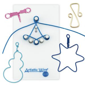Artistic Wire® Findings Forms™ Jigs
