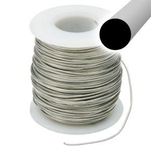 Round Nickel Silver Wire