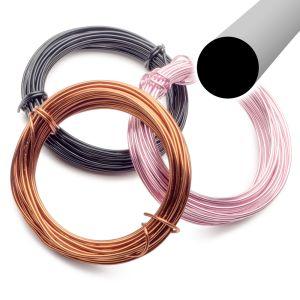 Artistic Wire® Round Aluminum Wire