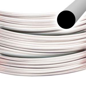 Beadalon Round Stainless Steel Wire