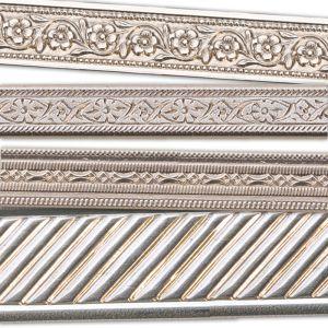 Nickel Silver Artisan Pattern Wire