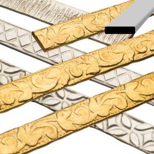 Artistic Wire® Flat Pattern Wire