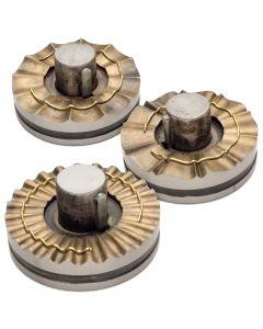 Bangle Bracelet Forming Presses