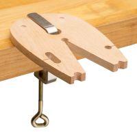 StudioFlux Bench Pin, by Thomas Mann