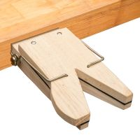 E-Z Hold Saw Vise Bench Pin