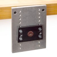 GRS Adjustable Height Bracket & Mounting Plate