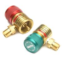 Smith Preset Regulators for Disposable Cylinders