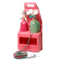Gentec Oxy Acetylene Small Torch Portable Kit
