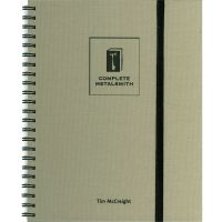The Complete Metalsmith Professional Edition