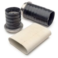 Flask Extenders for Perforated Flasks
