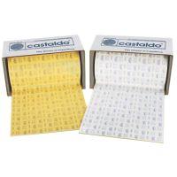 Castaldo Mold Rubber Rolls